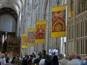 170718 0619 £10 NOTE LAUNCH WINCHESTER CATHEDRAL copy